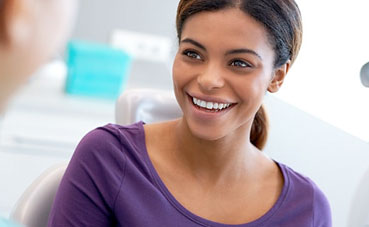 Teeth Whitening Recommended by Dentist