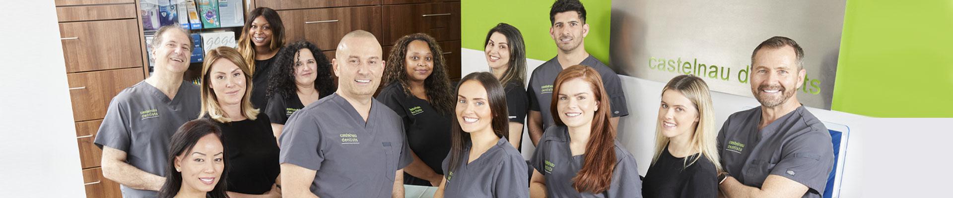 Castlnau Dentists