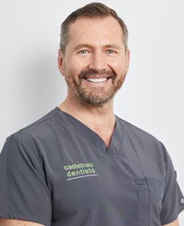 Dr Antonio Francisco