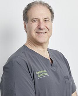 Dr Malcom Farr