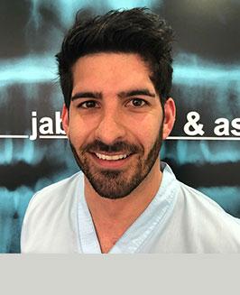 Dr Matthew Ayaz