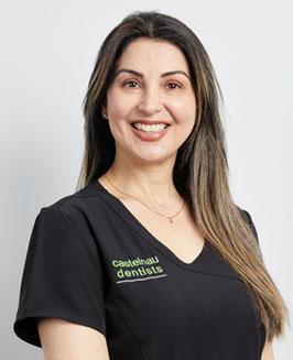 Mirella Machado