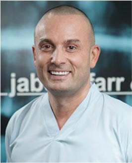 Dr Alex Jabour