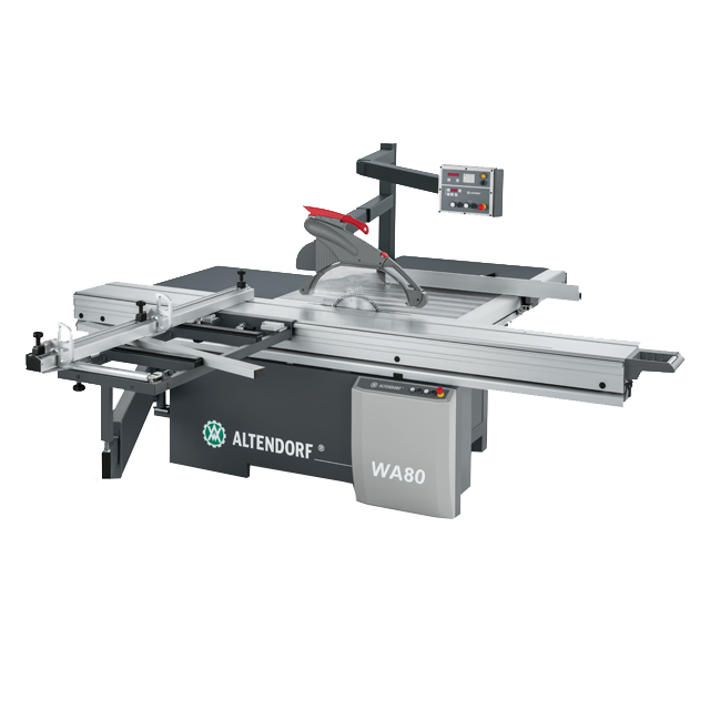 Altendorf WA80X Panel Saw