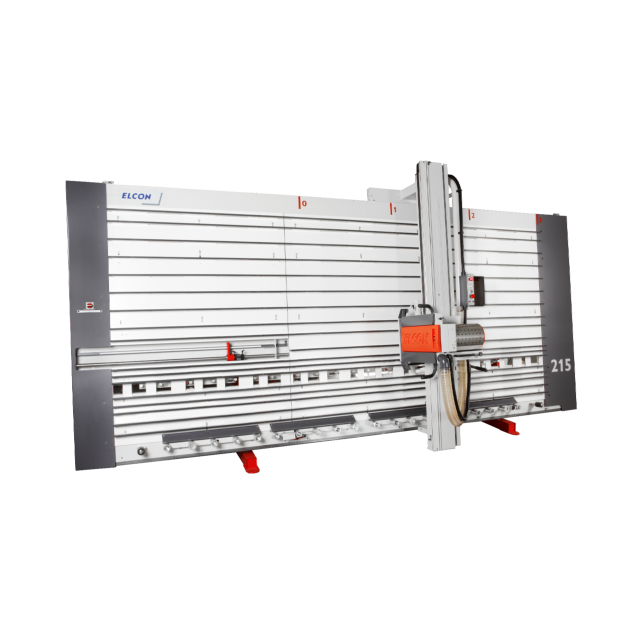 Elcon DSX Vertical Panel Saw