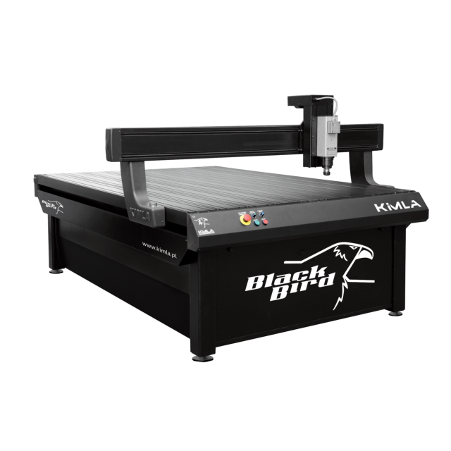 Kimla BlackBird 3 Axis CNC Router