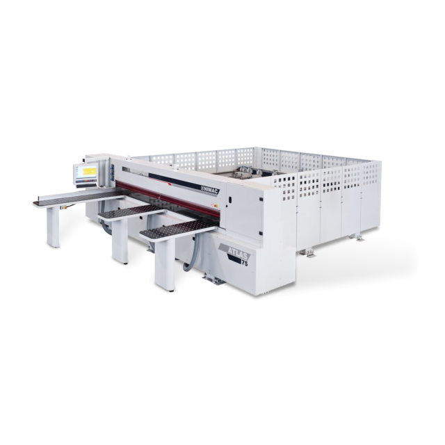 NIMAC Atlas 75 Beam Saw