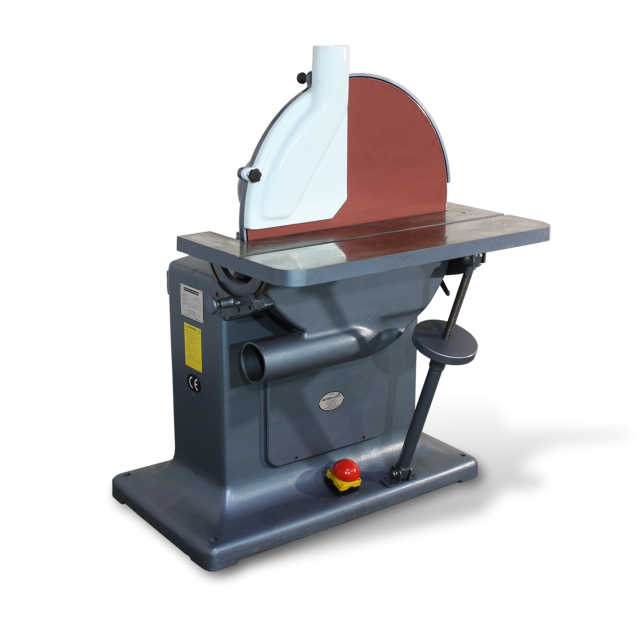 Phillipson DS30 Disc Sander