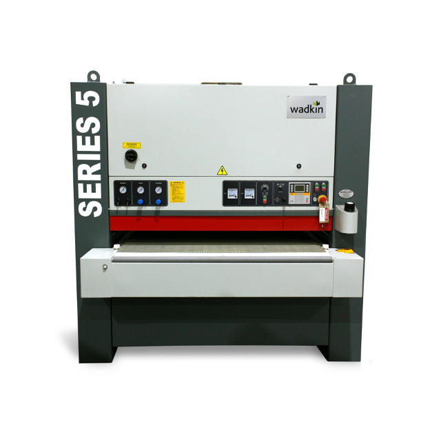 Wadkin Series 5 Wide Belt Sander