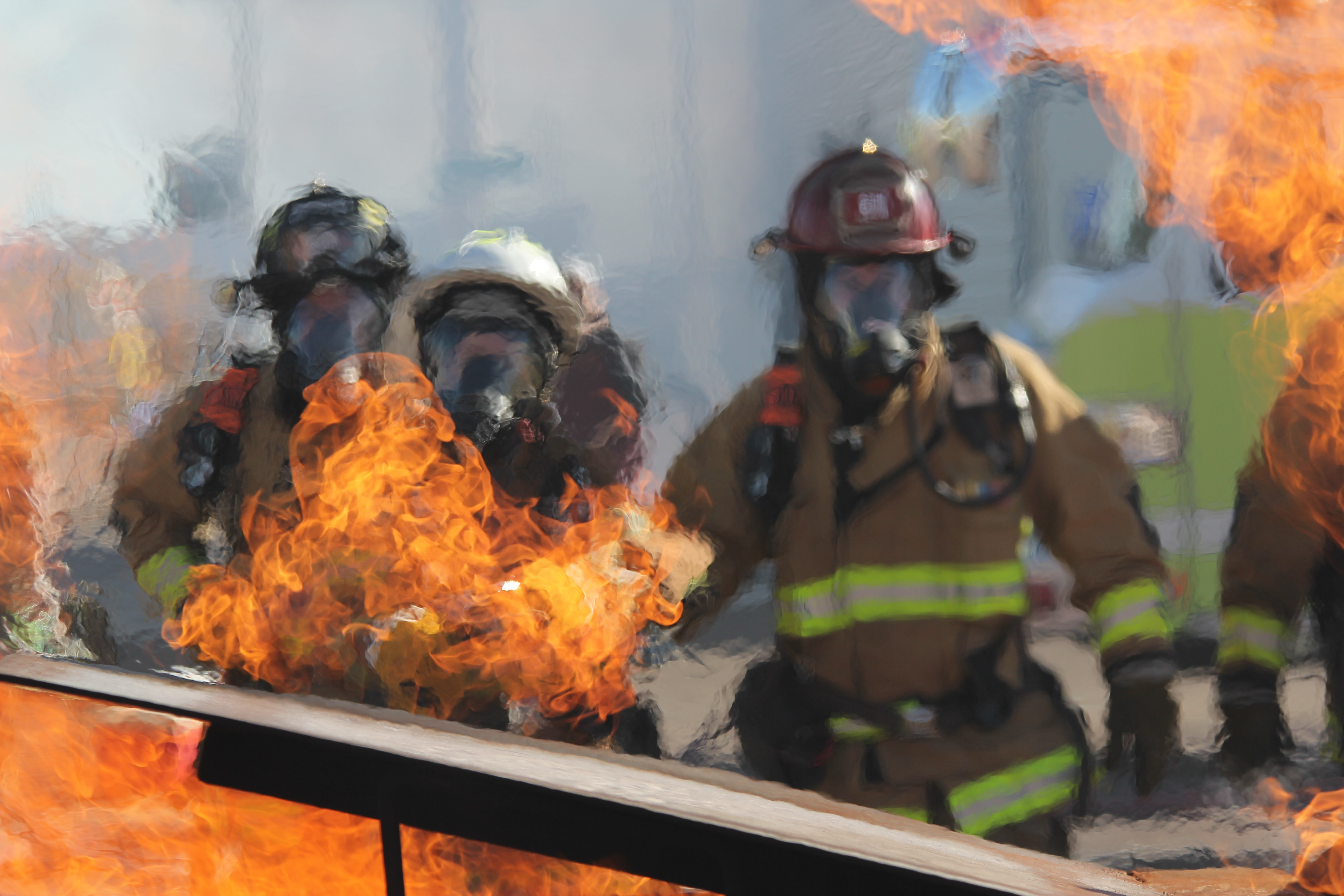 Why You Need to Do Fire Risk Assessments