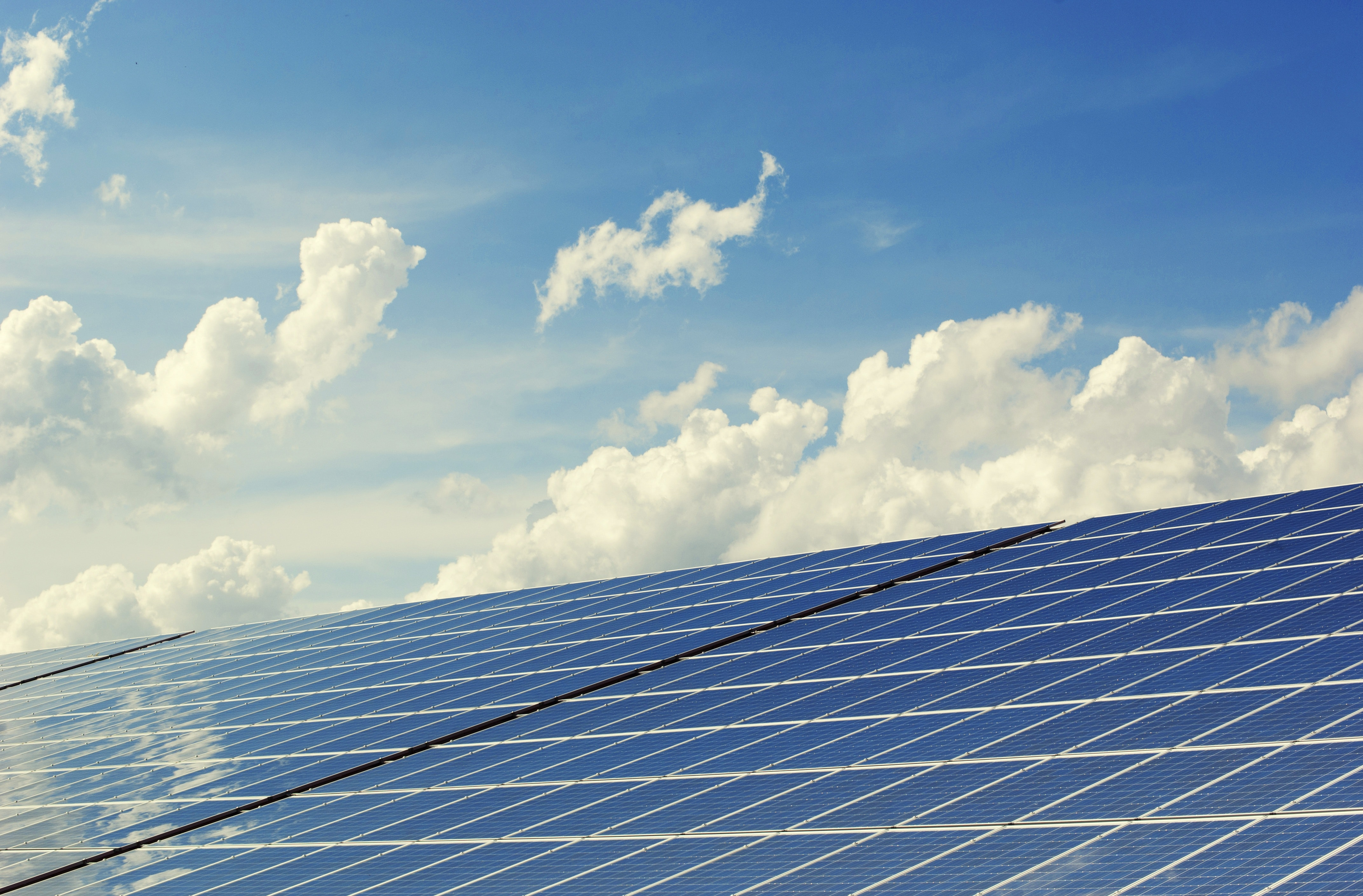 The Benefits of Having Solar Powered CCTV