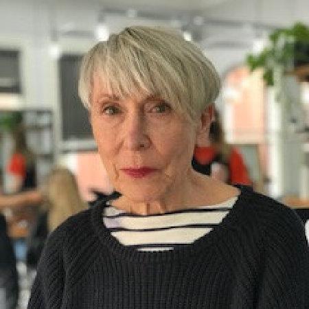 Pamela Rees