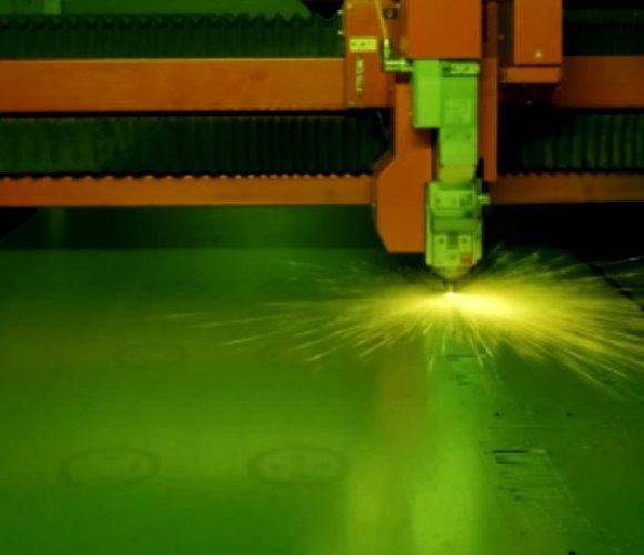 Metalwork Fabrication