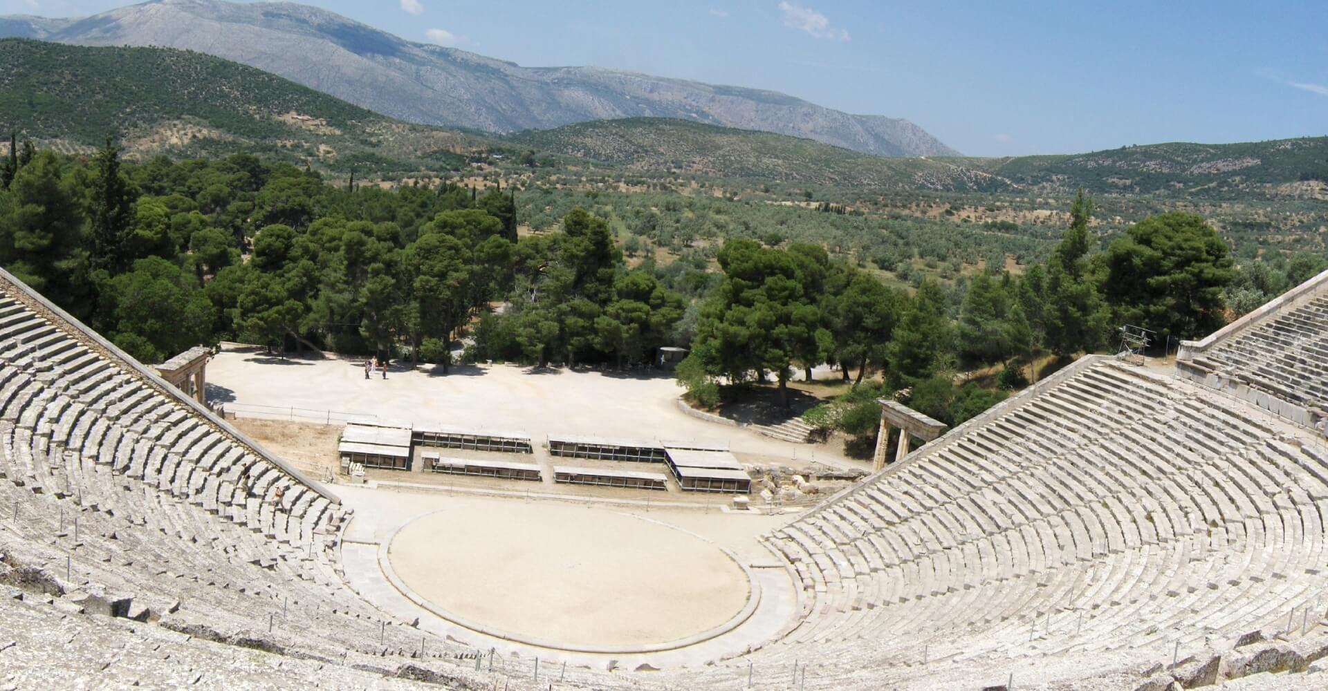 Epidavrous