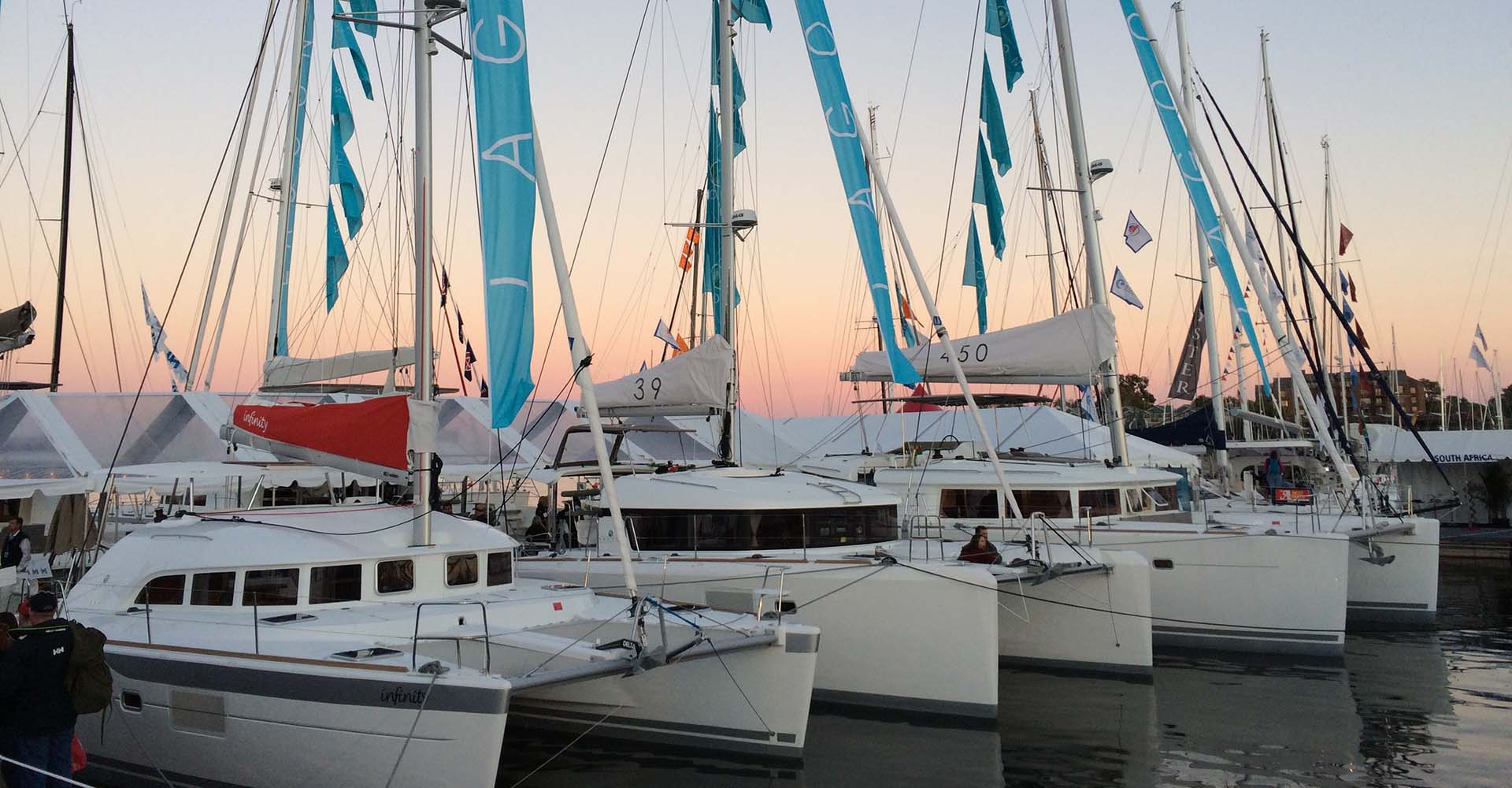 Toronto International Boat Show 2020