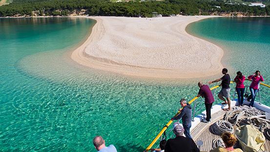Mini-cruise Croatia