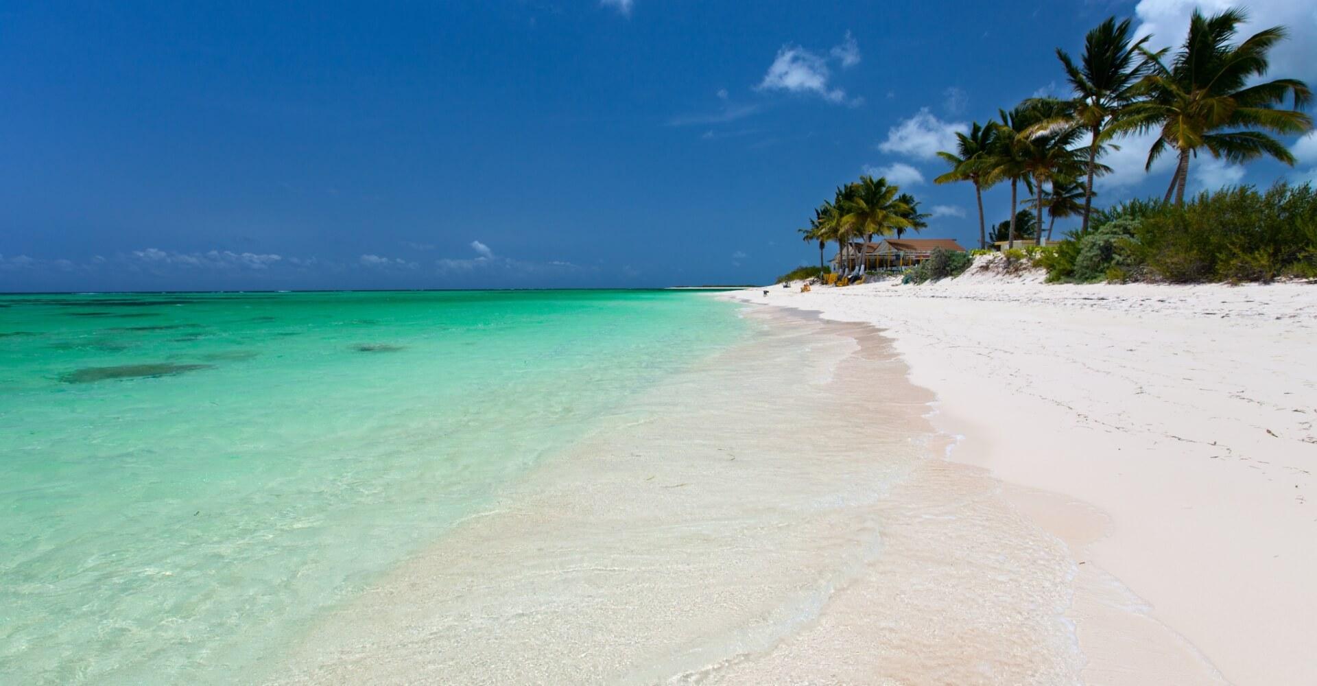 Top 3 beach stops when sailing the British Virgin Islands
