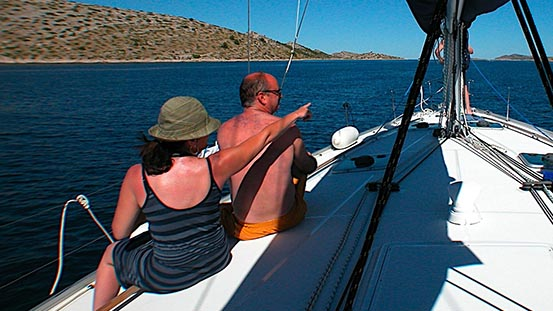 USD 600 discount sailing in Croatia