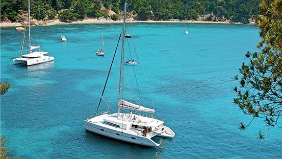 Last minute sailing cruise specials
