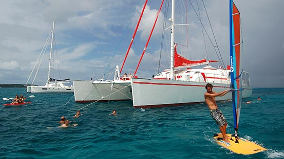 New dates added for sailing cruises in the Caribbean