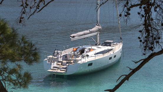 Yacht charter Greece latest specials
