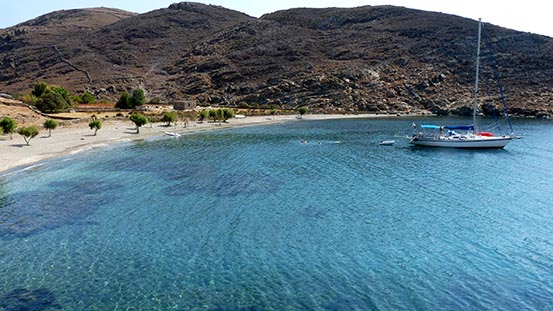 Sailing in Greece: A fun family holiday