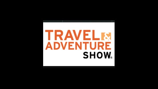 LA Travel and Adventure show 26-27 Feb 2016