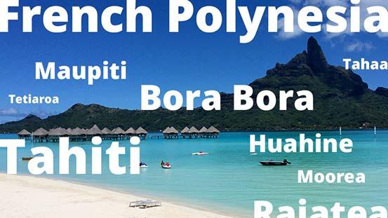 Why visit Tahiti?