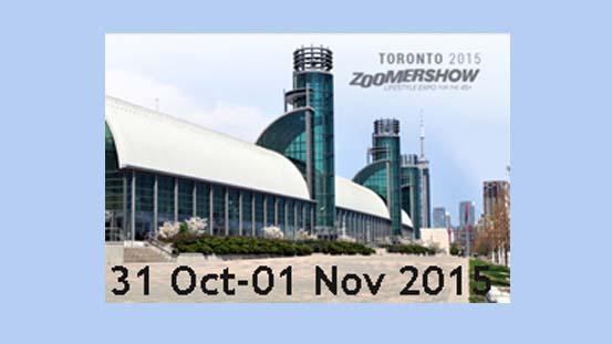 Zoomer Show Toronto
