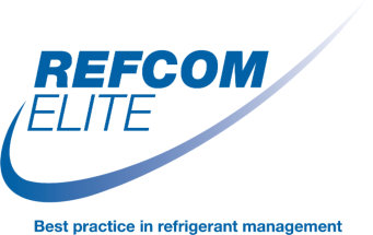 What is a REFCOM Elite Accredited Contractor?