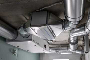 What is MVHR: an Introduction to Heat Recovery Ventilation